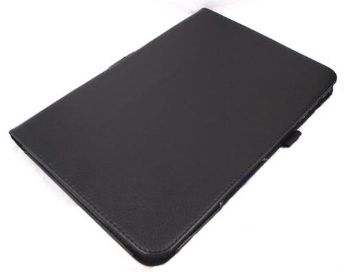 Samsung Galaxy NOTE 10.1 (N8000) - kožené pouzdro se stojánkem