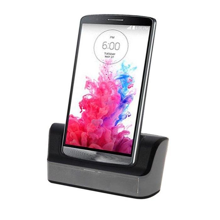 Dokovací stanice pro LG G3 Dual OTG