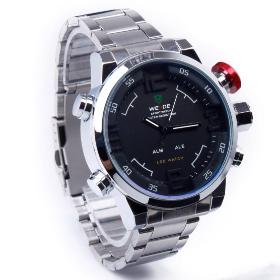Hodinky WEIDE WH-2309