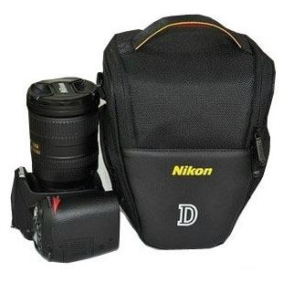 Brašna pro NIKON D (D90 D80 D700 D7000 D5100 D5000 D3100 D3000 D60)