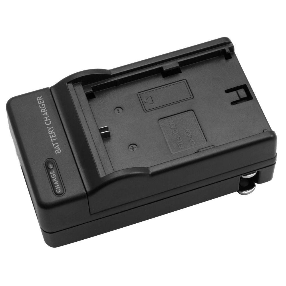 Nabíječka síťová pro baterie LP-E6 (Canon)