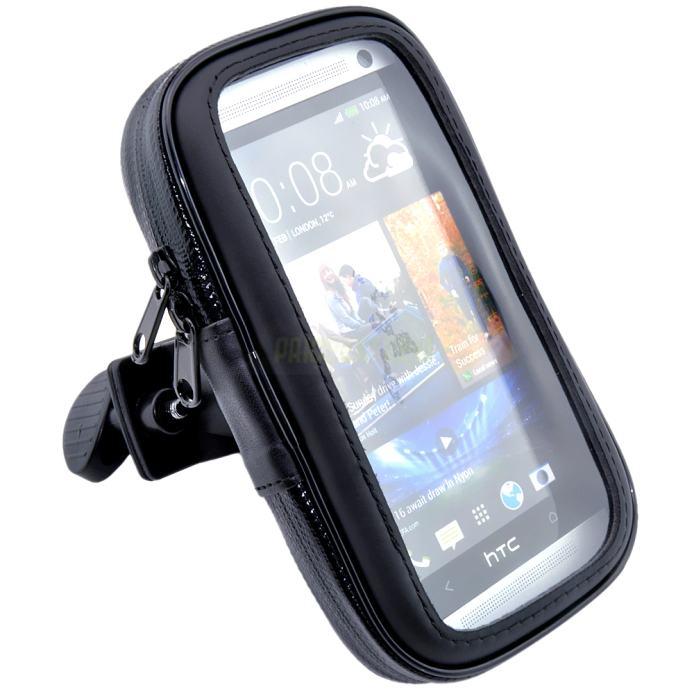 Držák na kolo pro HTC ONE (M7)