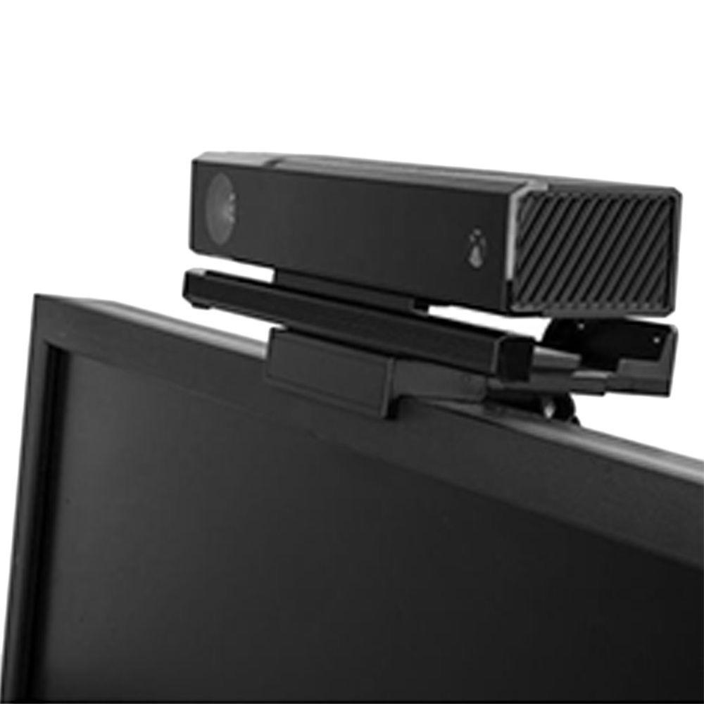 Držák na televizi pro KINECT senzor pro XBOX ONE (černý)