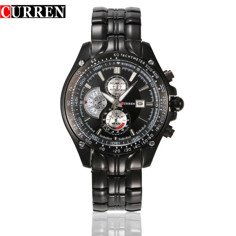 49bb8ce4066 Kompletní specifikace · Ke stažení · Související zboží (0) · Komentáře (0). Pánské  značkové hodinky CURREN No.8083